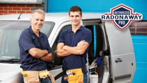 Authorized Radon Professionals